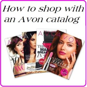 Benefits Shopping Avon Online - All things Avon and More