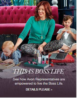 Make Money Selling Avon- TrustedBeautyBlog