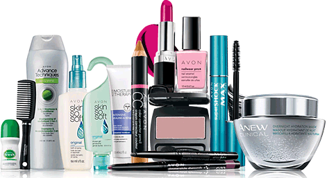 Avon products online shopping india