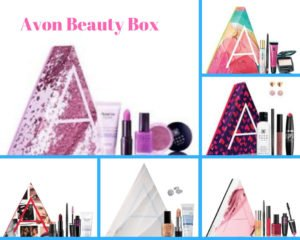 Avon Beauty Box Subscription