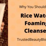 Rice Water Bright Foaming Cleanser